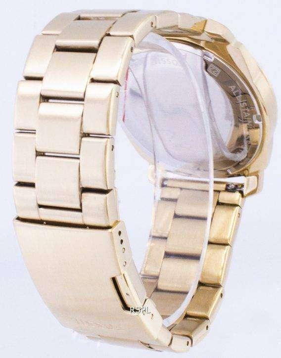 Fossil FS5264 Quartz Analog Men's Watch
