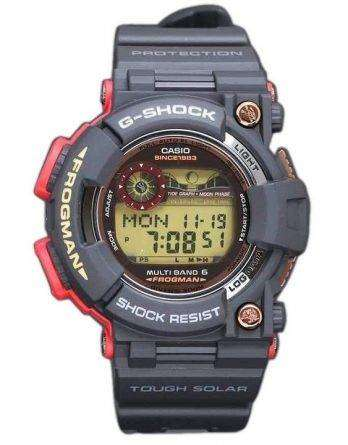 Casio G-Shock GWF-1035F-1JR Atomic Frogman Limited Edition 200M Men's Watch