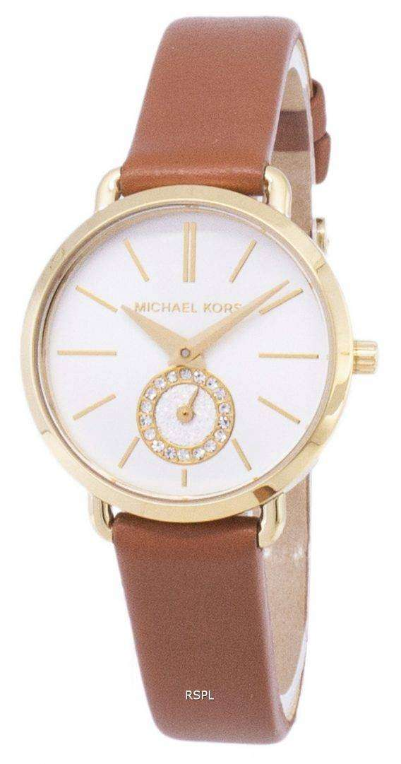 Michael Kors MK2734 Diamond Quartz Analog Women's Watch 1