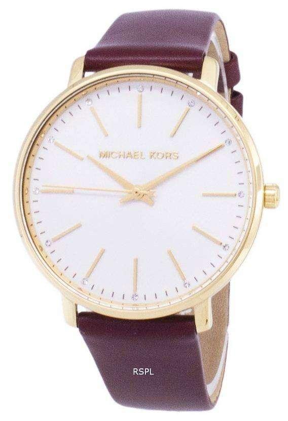 Michael Kors Pyper MK2749 Quartz Analog Women's Watch 1