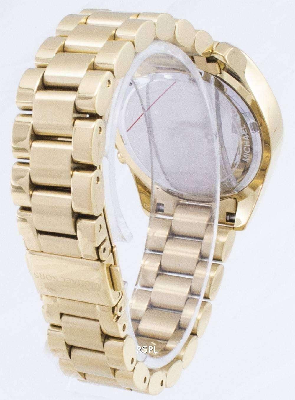 efa8e3fc276a Michael Kors Bradshaw Chronograph MK5798 Womens Watch - DownUnderWatches
