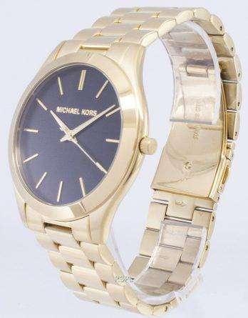 Michael Kors MK8621 Slim Runway Quartz Men's Watch
