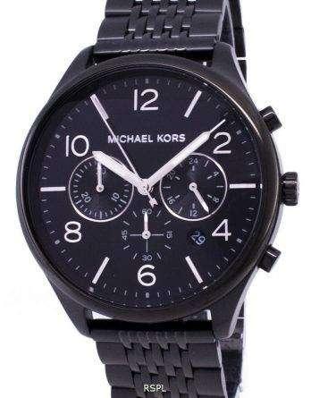 Michael Kors Merrick MK8640 Chronograph Quartz Men's Watch