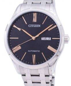 Citizen Mechanical NH8360-80J Automatic Analog Men's Watch