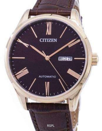 Citizen Mechanical NH8363-14X Automatic Analog Men's Watch