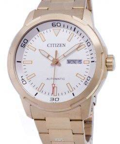 Citizen Automatic NH8373-88A Analog Men's Watch