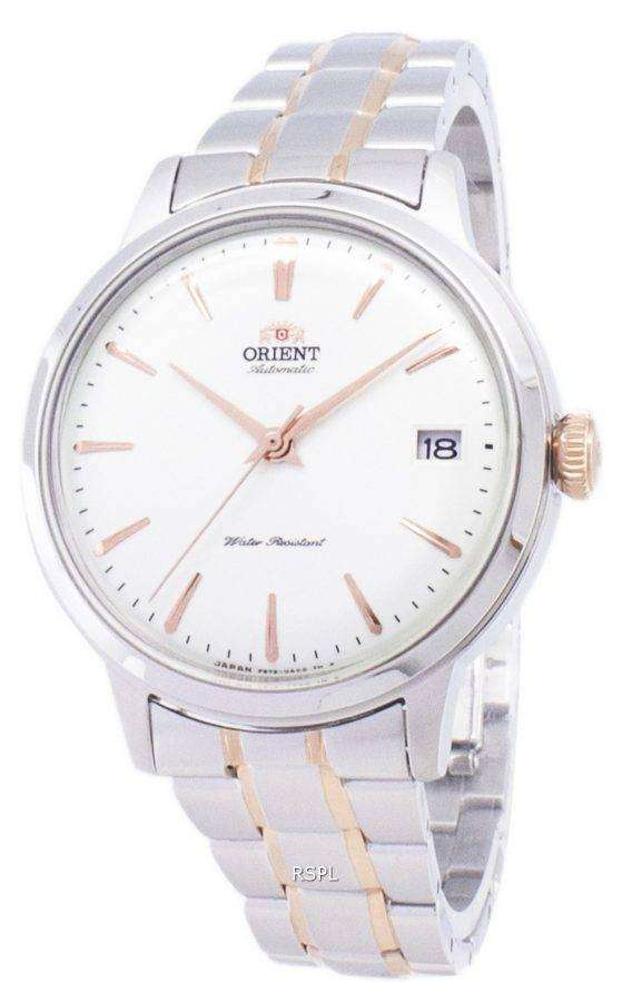Orient Bambino RA-AC0008S00C Automatic Japan Made Women's Watch 1