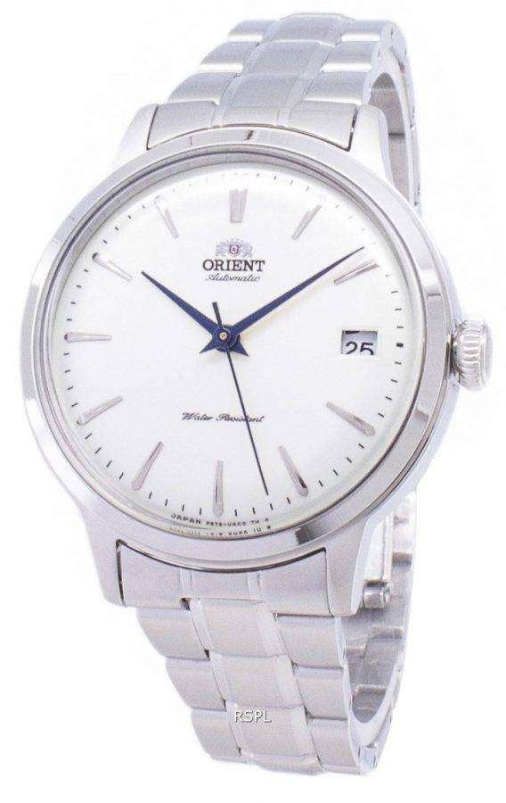 Orient Bambino RA-AC0009S00C Automatic Japan Made Women's Watch