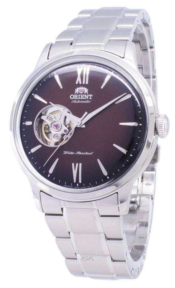 Orient Classic Bambino RA-AG0027Y00C Automatic Japan Made Men's Watch 1