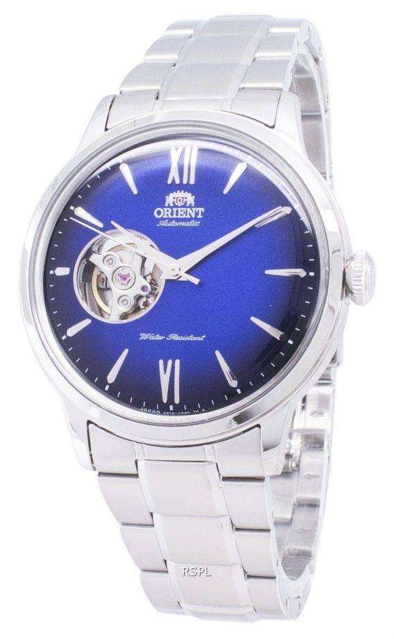 Orient Classic Bambino RA-AG0028L00C Automatic Japan Made Men's Watch 1