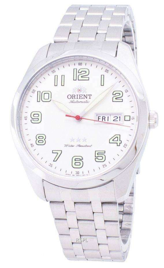 Orient 3 Star SAB0C007W9 Automatic Japan Made Men's Watch 1