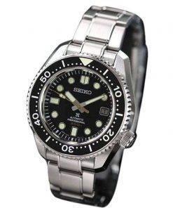 Seiko Marine Master Professional SBDX023 Titanium Japan Made 300M Men's Watch