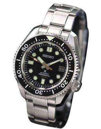 Seiko Marine Master Professional SBDX023 Titanium Japan Made 300M Men's Watch
