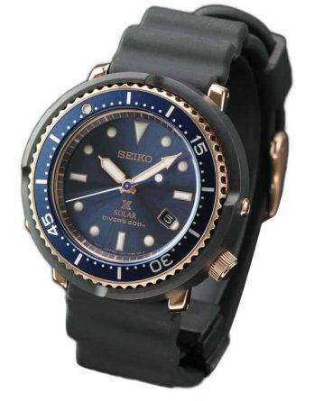 Seiko Prospex STBR008 Limited Edition Diver's 200M Men's Watch