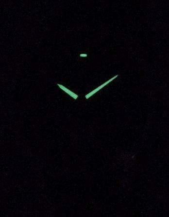 Seiko SUR287 SUR287P1 SUR287P Quartz Analog Men's Watch