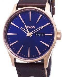 Nixon Sentry A105-2867-00 Analog Quartz Men's Watch