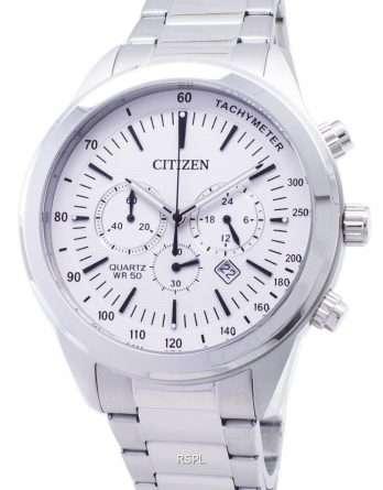 Citizen Chronograph AN8150-56A Tachymeter Quartz Men's Watch