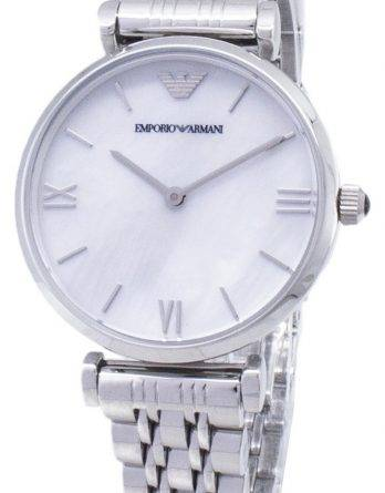 Emporio Armani Classic Quartz AR1682 Women's Watch