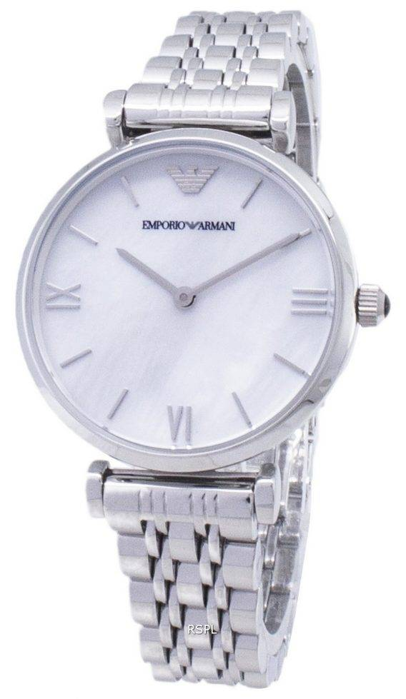 Emporio Armani Classic Quartz AR1682 Women's Watch 1