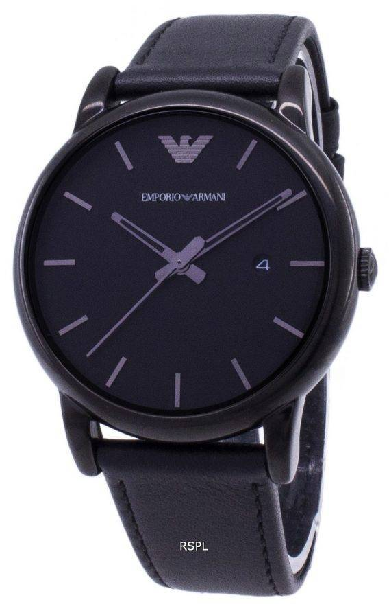 Emporio Armani Classic Quartz AR1732 Men's Watch 1