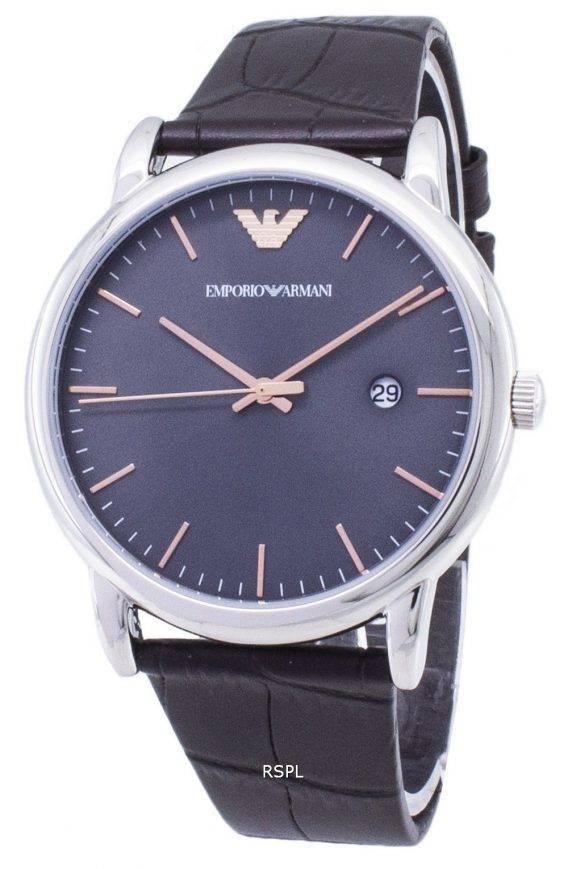 Emporio Armani Luigi Quartz AR1996 Men's Watch 1