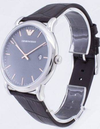 Emporio Armani Luigi Quartz AR1996 Men's Watch