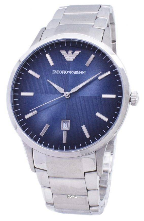 Emporio Armani Classic Quartz AR2472 Men's Watch 1