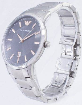 Emporio Armani Renato Quartz AR2514 Men's Watch