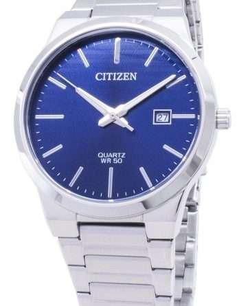 Citizen Quartz BI5060-51L Analog Men's Watch