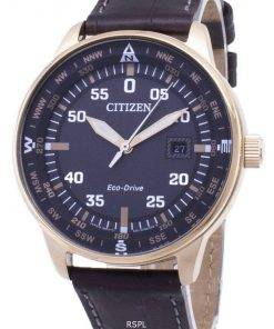 Citizen Eco-Drive BM7393-16H Analog Men's Watch