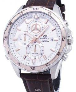 Casio Edifice EFR-547L-7AV EFR547L-7AV Chronograph Illuminator Analog Men's Watch