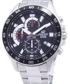Casio Edifice EFV-550D-1AV EFV550D-1AV Chronograph Quartz Men's Watch