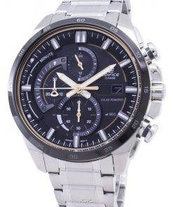 Casio Edifice EQS-600DB-1A9 EQS600DB-1A9 Chronograph Analog Men's Watch