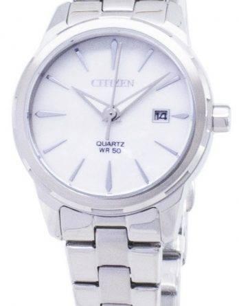 Citizen Elegance Quartz EU6070-51D Analog Women's Watch