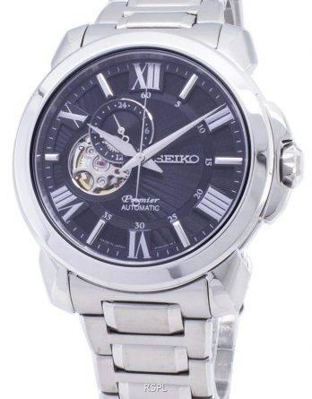 Seiko Premier Automatic Japan Made SSA371 SSA371J1 SSA371J Women's Watch