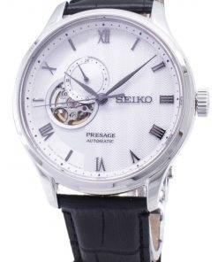 Seiko Presage Automatic Japan Made SSA379 SSA379J1 SSA379J Men's Watch