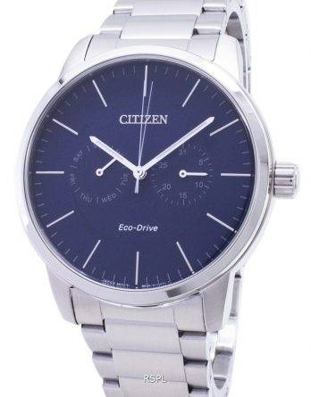 Citizen Eco-Drive AO9040-52L Analog Men's Watch