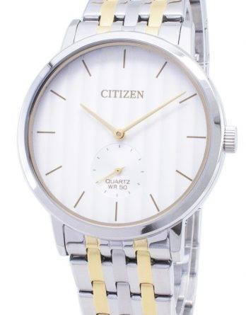 Citizen Quartz BE9174-55A Analog Men's Watch