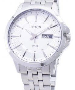 Citizen Quartz BF2011-51A Analog Men's Watch