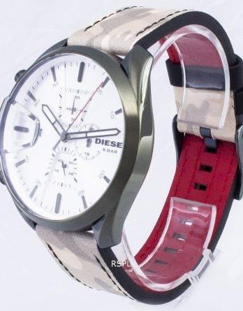 Diesel Timeframes MS9 Chronograph Quartz DZ4472 Men's Watch