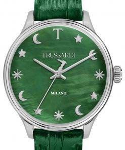 Trussardi T-Complicity R2451130504 Quartz Women's Watch