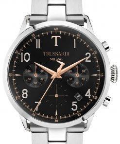 Trussardi T-Evolution R2453123006 Chronograph Quartz Men's Watch