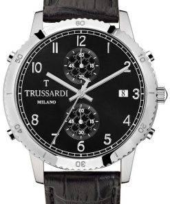 Trussardi T-Style R2471617006 Chronograph Quartz Men's Watch