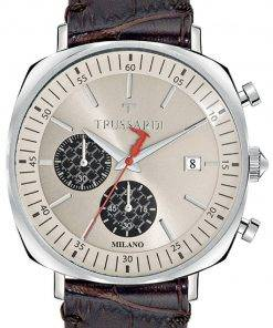 Trussardi T-King R2471621002 Chronograph Quartz Men's Watch