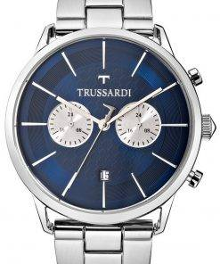 Trussardi T-World R2473616003 Chronograph Quartz Men's Watch