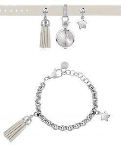 Furla Stacy R4251115502 Quartz Women's Watch