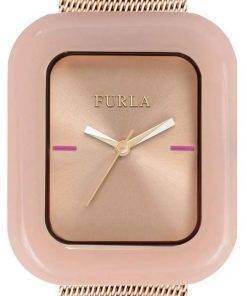 Furla Elisir R4253111501 Quartz Women's Watch