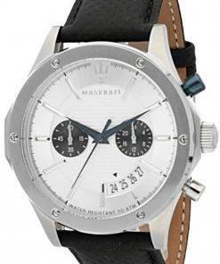 Maserati Circuito R8871627005 Chronograph Analog Men's   Watch