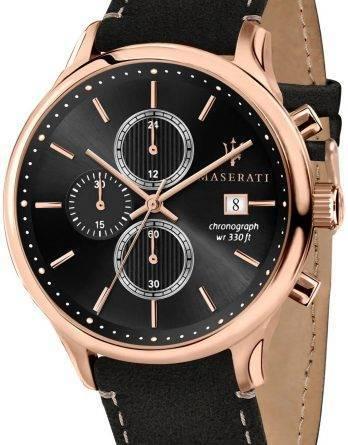 Maserati Gentleman R8871636003 Chronograph Quartz Men's Watch