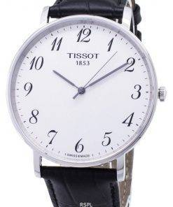 Tissot T-Classic Everytime Large T109.610.16.032.00 T1096101603200 Quartz Men's Watch